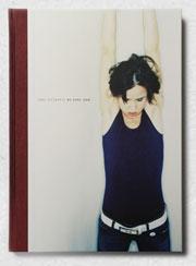 Cover: Jörg Steinmetz »Be Here New · Portraits II« (2008)