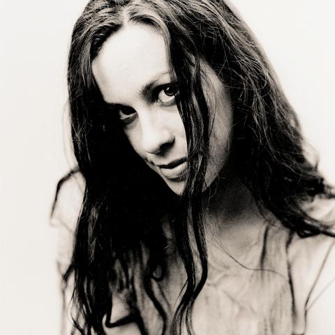 Alanis Morissette ·Frankfurt, 2002