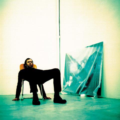Anton Corbijn · Frankfurt, 1999