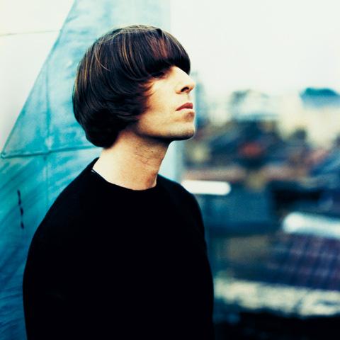 Liam Gallagher ·London, 2008