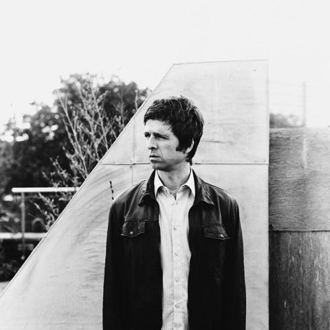 Noel Gallagher ·London, 2008