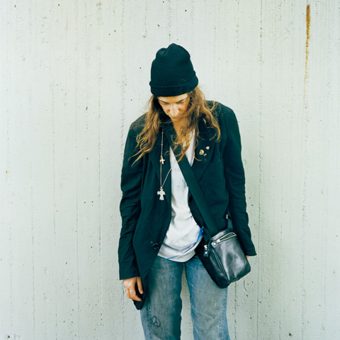 Patti Smith ·Frankfurt, 2009